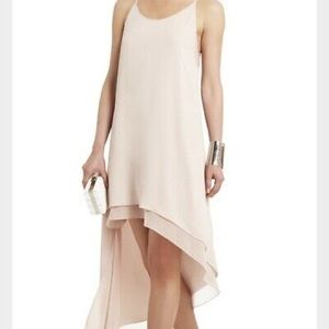 "BCBGMaxAzria ""Lienna"" High Low Dress"